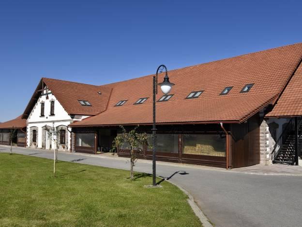 Obrázok ubytovania Ubytovanie vo vedľajšej budove
