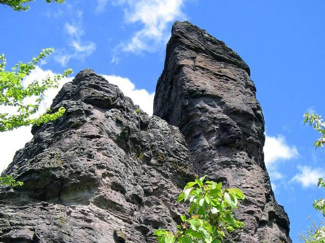 Obrázok Melichova skala