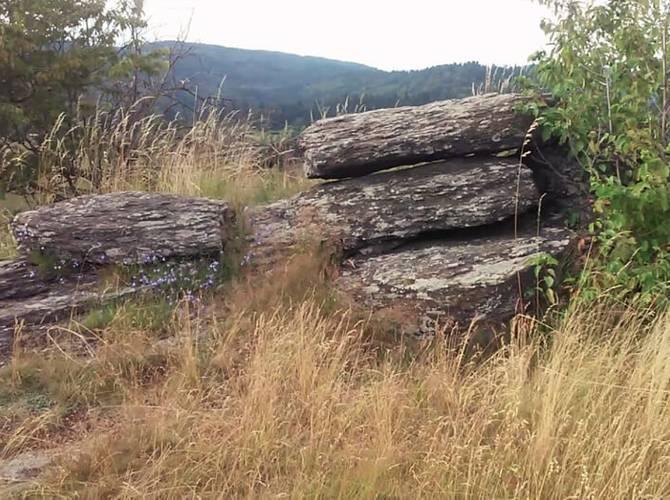 Obrázok Malčekova skala