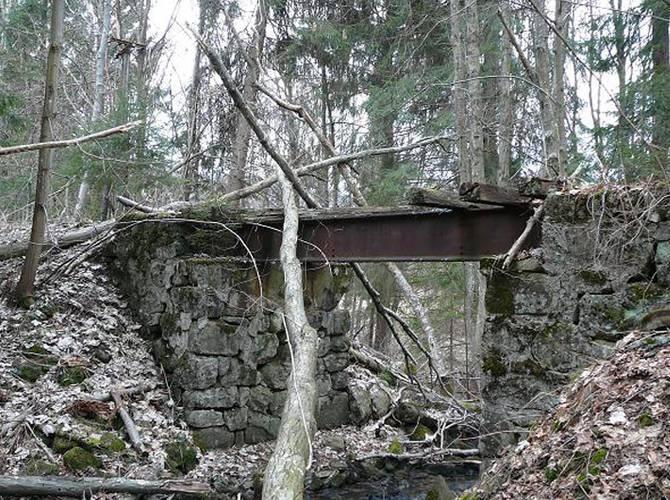 Obrázok Lesnícka osada Kyslinky
