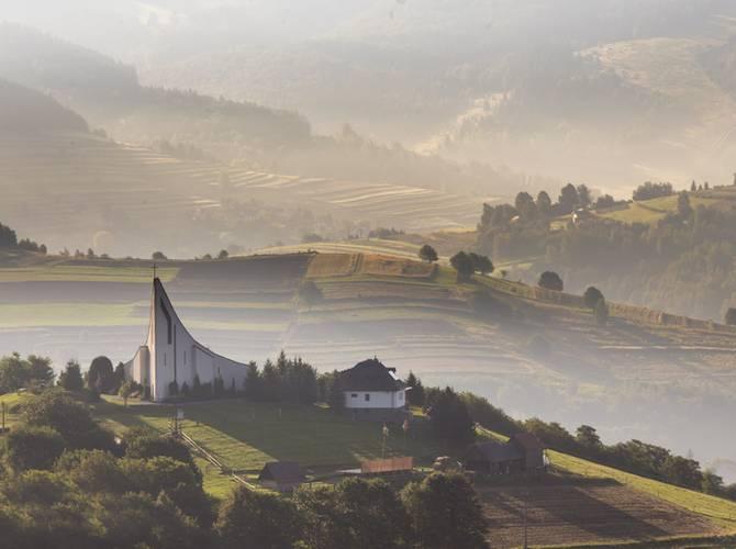Obrázok Raticov vrch
