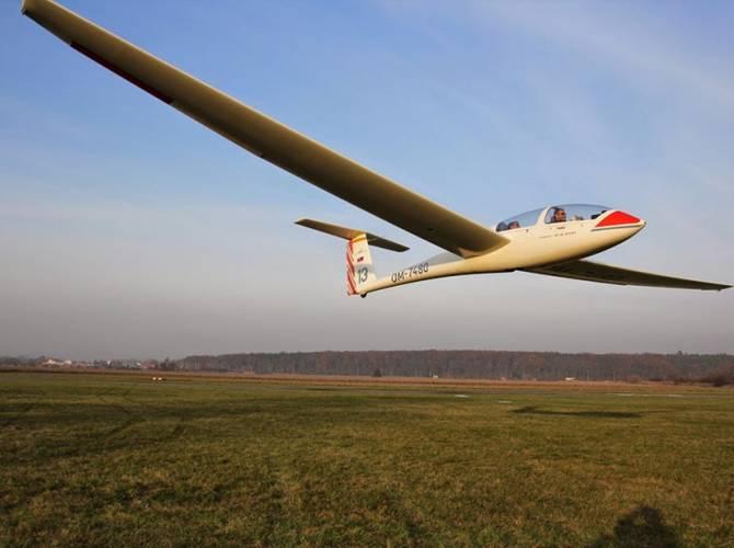 Obrázok Aeroklub Očová