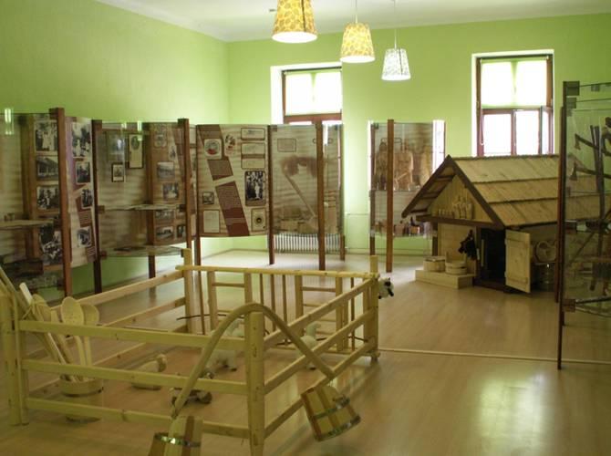 Obrázok Podpolianske múzeum